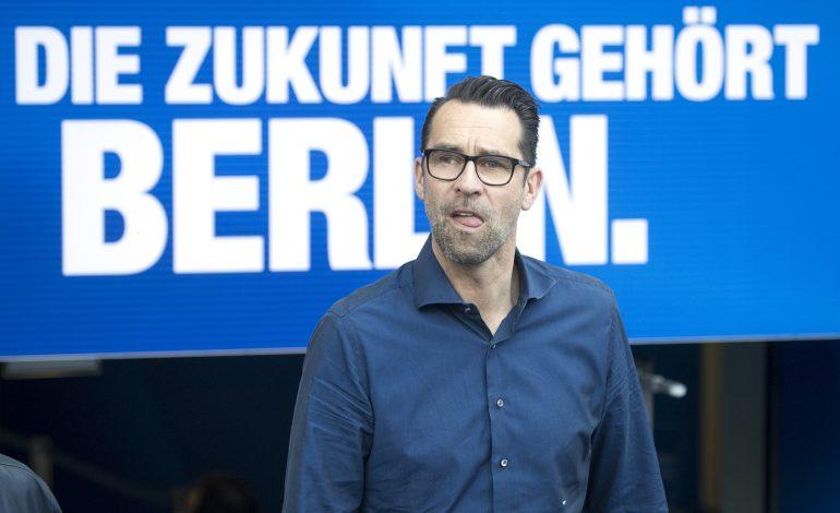 Neue Hertha-Kampagne