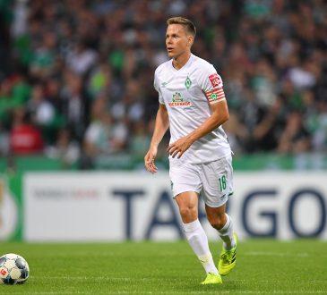 Niklas Moisander vor Comeback