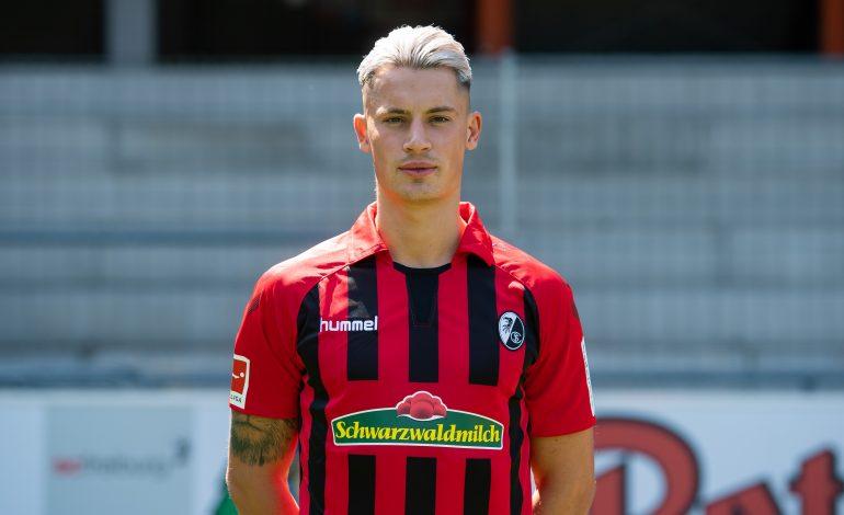 Robin Koch im Fokus von Premier-League-Vereinen