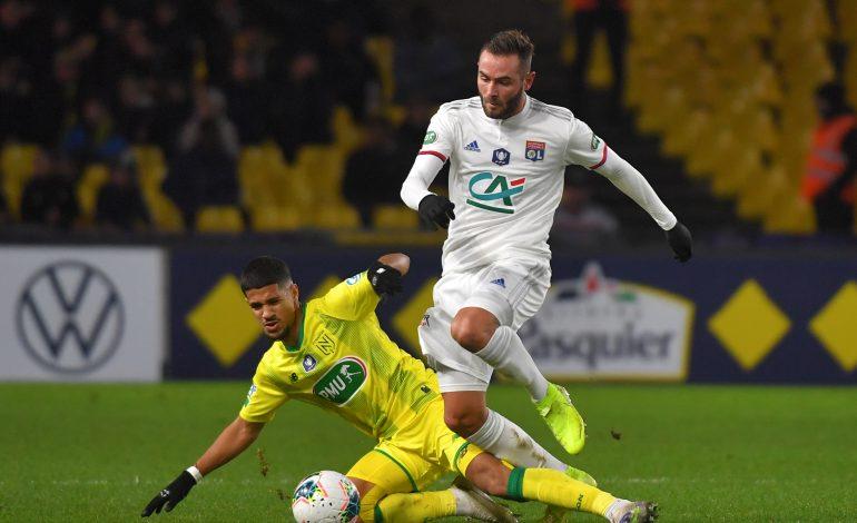 Loucas Tousart zu Hertha BSC