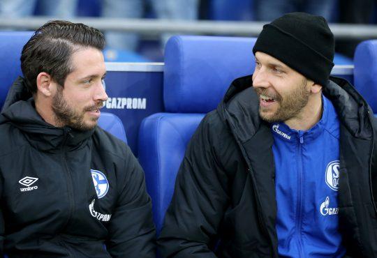 """Mark Uth spielt das kommenden halbe Jahr auf Leihbasis vom 1. FC Köln. Er kam vom FC Schalke 04. Gegen S04 darf er aber laut """"BILD"""" nicht auflaufen."""
