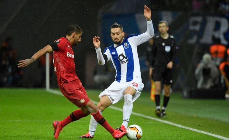 Leverkusen Gegen Fc Porto