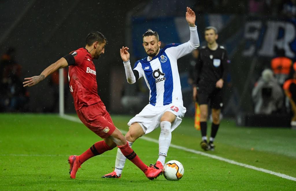 FC Porto gegen Bayer Leverkusen HEUTE LIVE im TV und Livestream