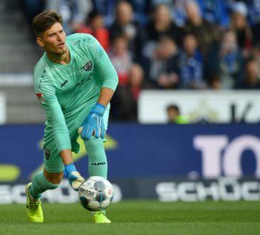 VfB-Torwart Gregor Kobel kritisiert Tim Walter
