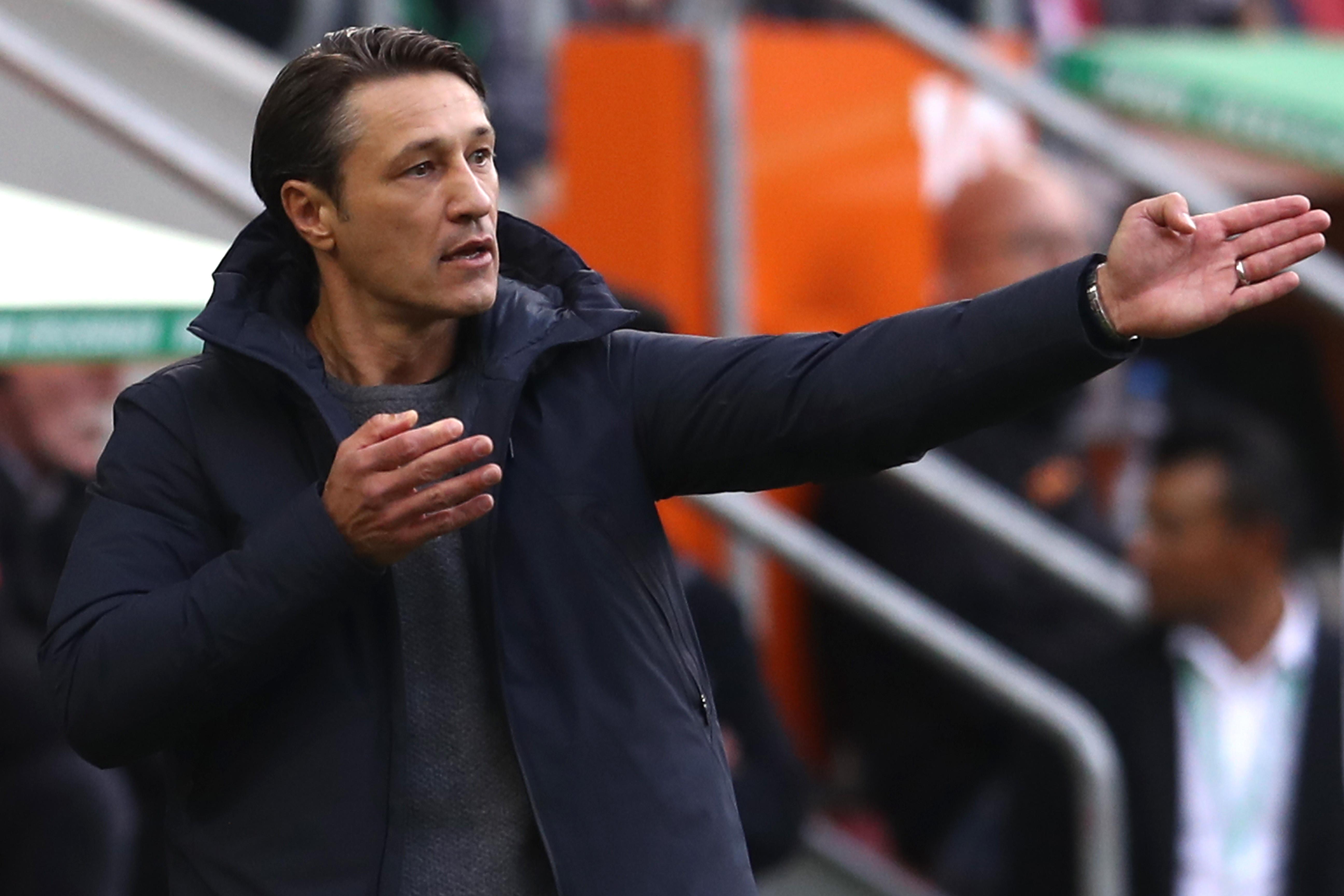 Kovac Zu Hertha