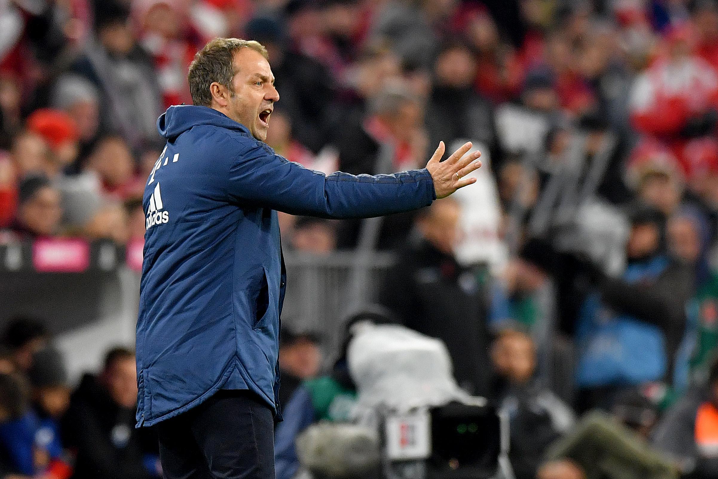 Trainer Von Bayern München