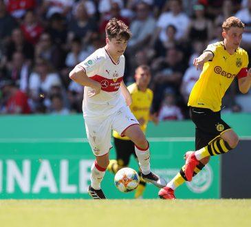Lilian Egloff VfB Stuttgart