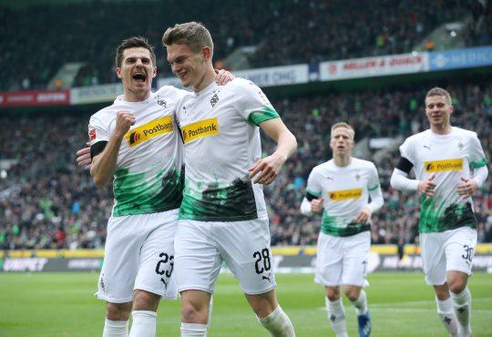 Matthias Ginter Borussia Mönchengladbach