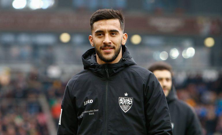 Nicolás González VfB