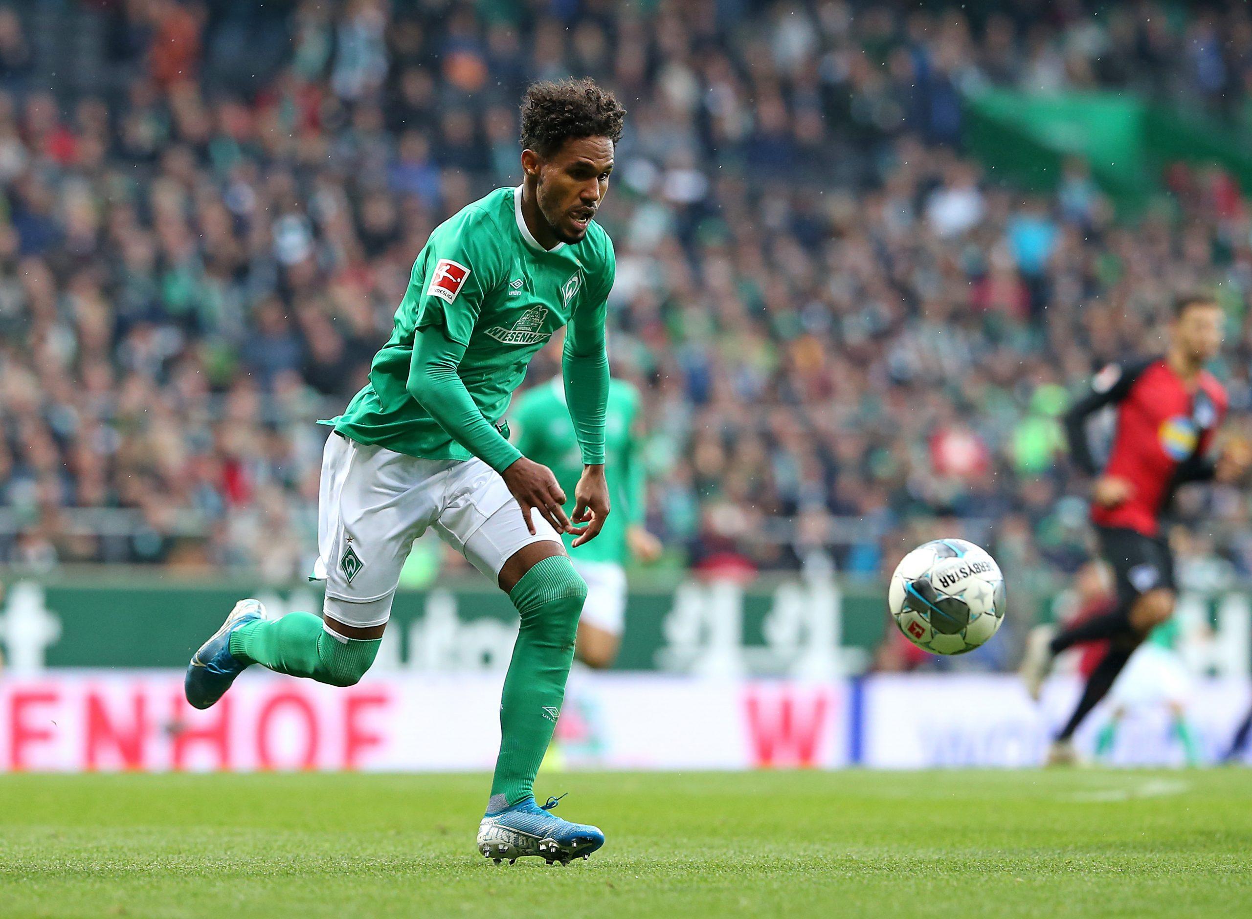 Werder Stuttgart 2021