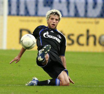 Vasilios Pliatsikas (Schalke)