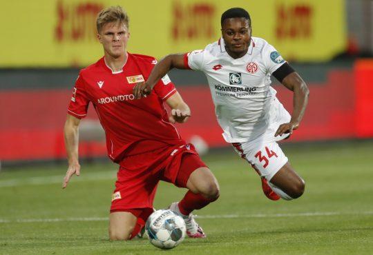 Mainz 05 Torwart