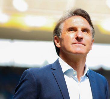 Bundesliga Bruno Labbadia
