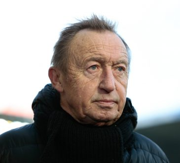 Joachim Streich Union Berlin RB Leipzig Bundesliga