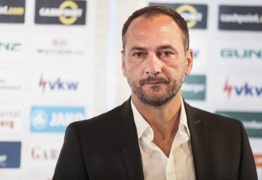 SCR Altach Bundesliga 1. FC Nürnberg Hannover 96 Karlsruher SC Georg Margreitter Marco Djuricin