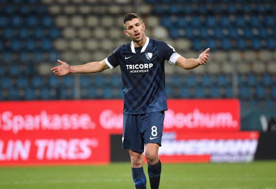 Anthony Losilla VfL Bochum 2. Bundesliga