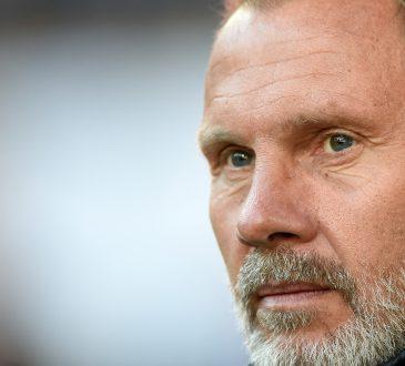 Thorsten Fink Christian Gross Bundesliga Schweiz Schalke Basel Kaiserslautern Lautern Klassenerhalt Abstieg HSV