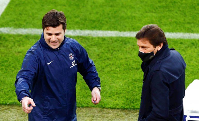 Coulibaly Borussia Dortmund BVB Bundesliga PSG Paris St. Germain