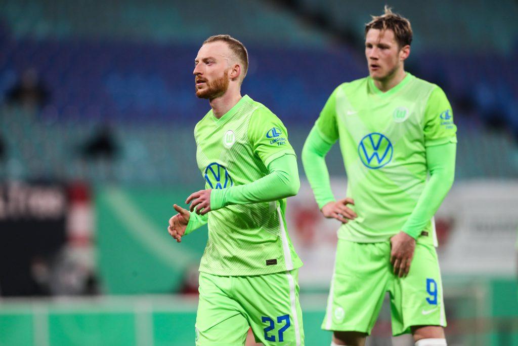 VfL Wolfsburg Maximilian Arnold Wout Weghorst Bundesliga DFB Nationalmannschaft EM Bundesliga Oliver Glasner Joachim Löw