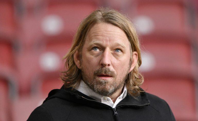 Sven Mislintat Diamantenauge VfB Stuttgart 1. Bundesliga PSG Chabrol Beyaz