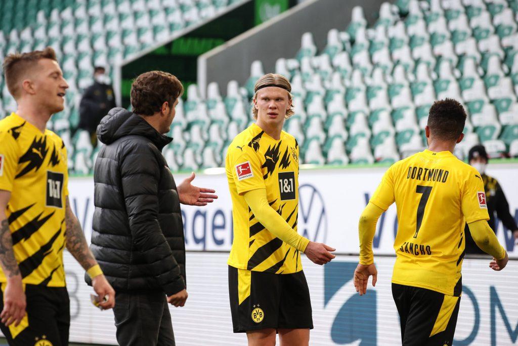 DFB-Pokal-Halbfinale Werder Bremen RB Leipzig Borussia Dortmund Holstein Kiel Bundesliga Julian Nagelsmann Florian Kohfeldt Edin Terzic