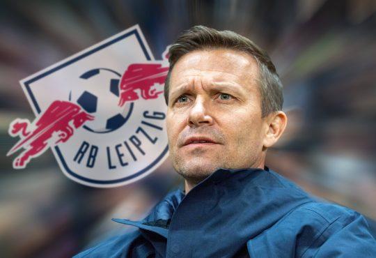 RB Leipzig Salzburg Jesse Marsch Patson Daka Hee-chan Hwang Bundesliga Julian Nagelsmann FC Bayern München
