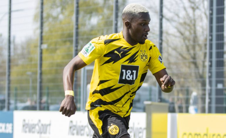 Thomas Reis Richmond Tachie VfL Bochum VfL Wolfsburg Borussia Dortmund Aufstieg 2. Bundesliga