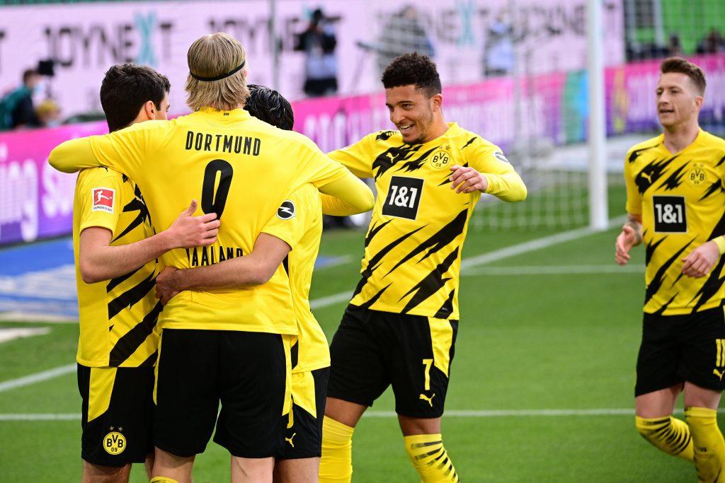 BVB Voraussichtliche Aufstellungen Borussia Dortmund RB Leipzig DFB-Pokal-Finale Julian Nagelsmann Edin Terzic Erling Haaland Angelino Voraussichtliche Aufstellungen