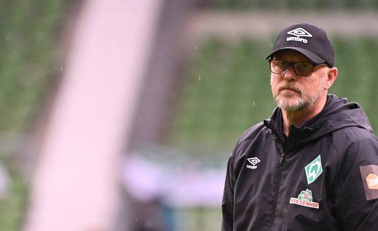 Bundesliga Werder Bremen Abstieg Thomas Schaaf Union Berlin BVB Borussia Dortmund Arminia Bielefeld