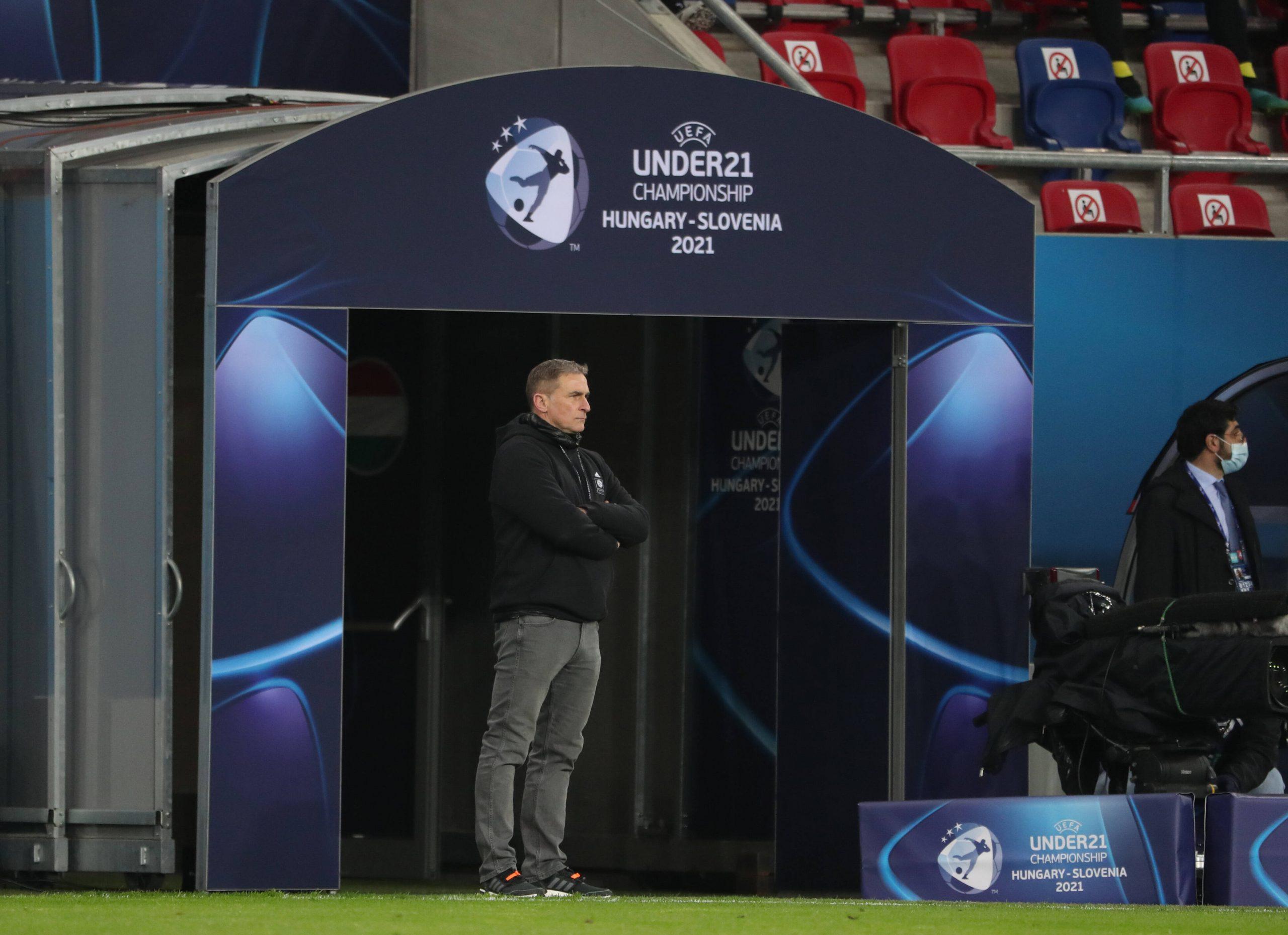 Finale U21
