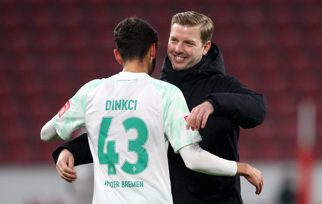 Dinkci Eren Werder Bremen Florian Kohfeldt Fatih Terim Galatasaray VfB Stuttgart Bundesliga