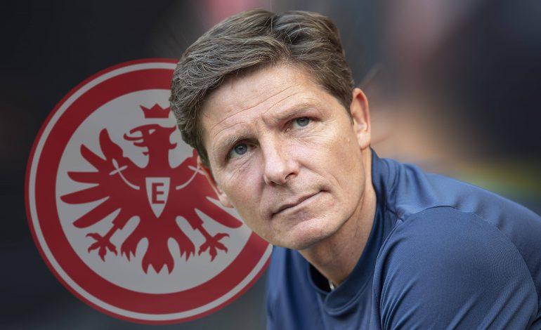 André Silva Eintracht Frankfurt Bundesliga