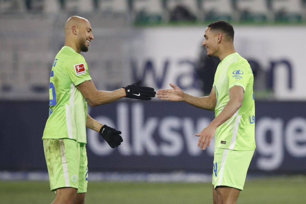 Lacroix Maxence John Anthony Brooks Bundesliga BVB RB Leipzig Champions League Königsklasse Mark van Bommel