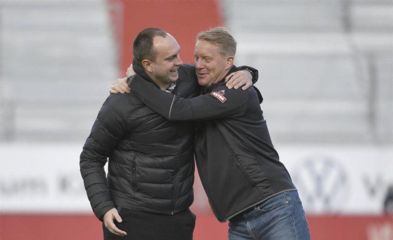 Schultz Timo Bundesliga 2. Kulovits Kleppinger Schmidt Shpilevski Eichner Selimbegovic Werner