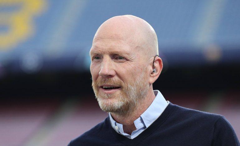 Sammer Matthias Bundesliga Champions League PSG