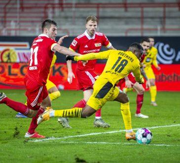 Bundesliga Voraussichtliche Aufstellungen BVB Borussia Dortmund Union Berlin 5. Spieltag