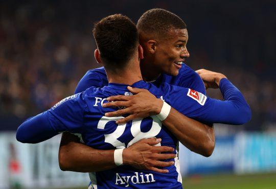 Bundesliga Marktwerte Schalke Nürnberg Bremen Werder HSV Hamburger SV St. Pauli Thiaw Shuranov Krauß Aydin